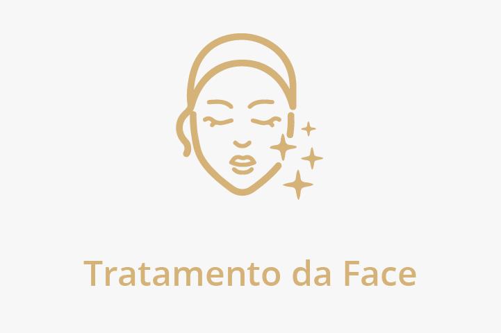 Tratamento da Face